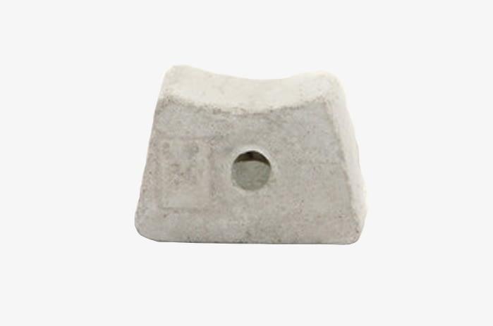 Single Cover Concrete Spacers - Hickman & Love