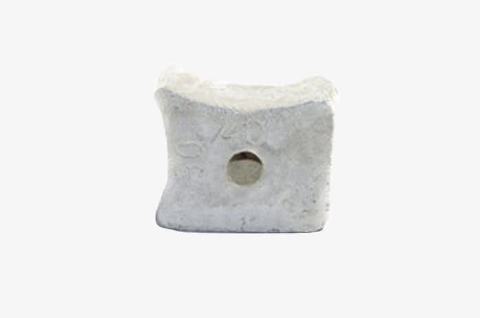 Double Cover Concrete Spacers - Hickman & Love