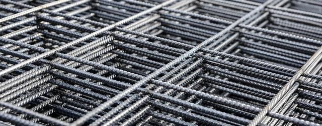What is Steel Reinforced Mesh? - Hickman & Love
