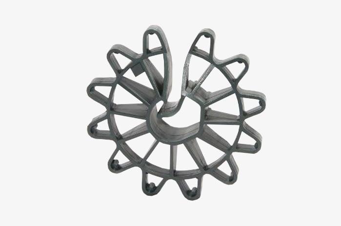 Plastic Wheel Spacers - Hickman & Love